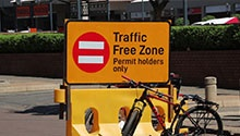 WATCH: Car-free zone piloted in Pretoria as part of Transport Month