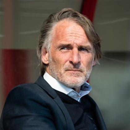 Riekerink: City players can be proud of recent results