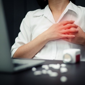 Workplace bullies can threaten your heart health