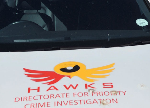 Hawks officials. (Tiro Ramatlhatse, Gallo Images, Sowetan, file)