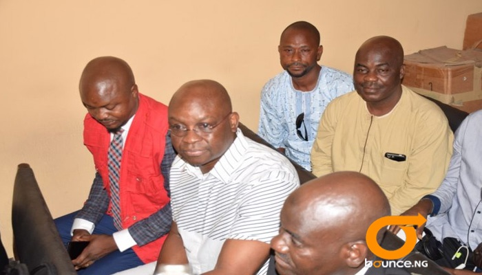 Fayose Granted Bail By Lagos Court