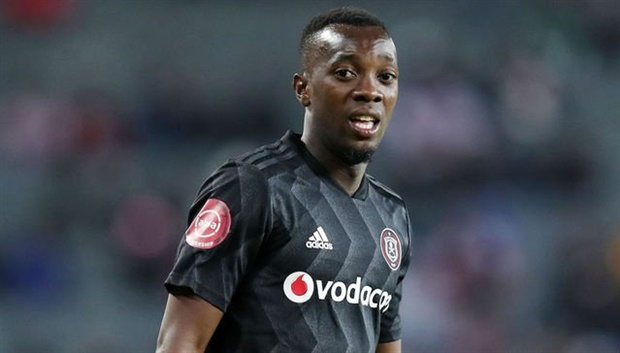 <p><strong>83' Kaizer Chiefs 1-2 Orlando Pirates  </strong></p><p>GOAL!!! GOAL!!!! <strong>Justin Shonga</strong> gives Pirates the lead with a low left-footed shot past Itumeleng Khune!<br /></p>