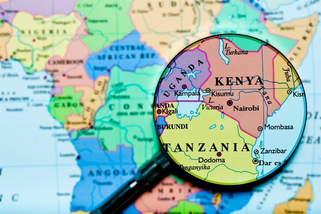 Uganda - Kenya (iStock)