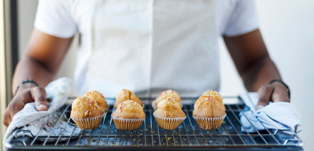 21 baking recipes to try at home
