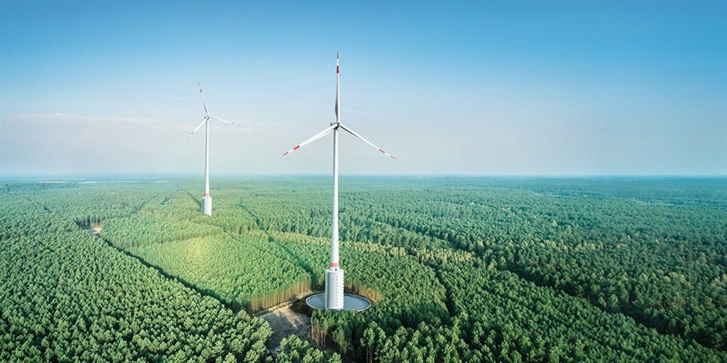 Energy – renewable or non-renewable – is a substantial part of the global economy.
