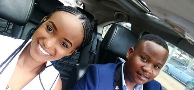 Nandi & Mthokozisi