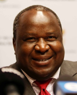 #Budget 2019: Mboweni 'must trim government fat'