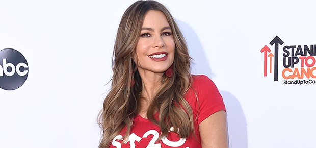Channel24.co.za | Sofia Vergara wins another bid against ex over frozen embryos