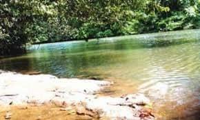 river, river omu, akure