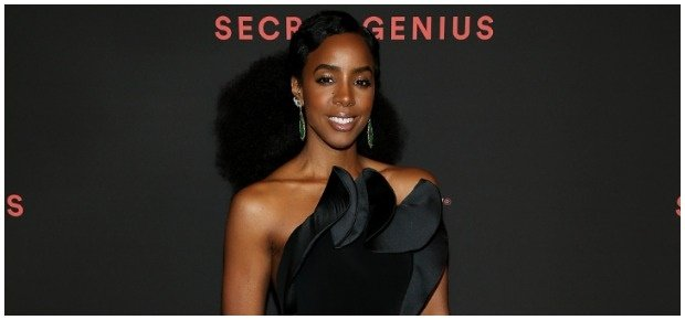 Kelly Rowland. (Photo: Getty Images/Gallo Images)