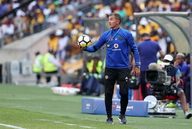 """<p><strong>Milutin Sredojevic:</strong> """"The biggest game in SA football always comes with lots of pressure and stress and we worked hard during the week.</p><p>""""We were not ourselves in the early minutes, but unbelievable character shown from the team to miss a penalty but still stage a come back.""""</p>"""