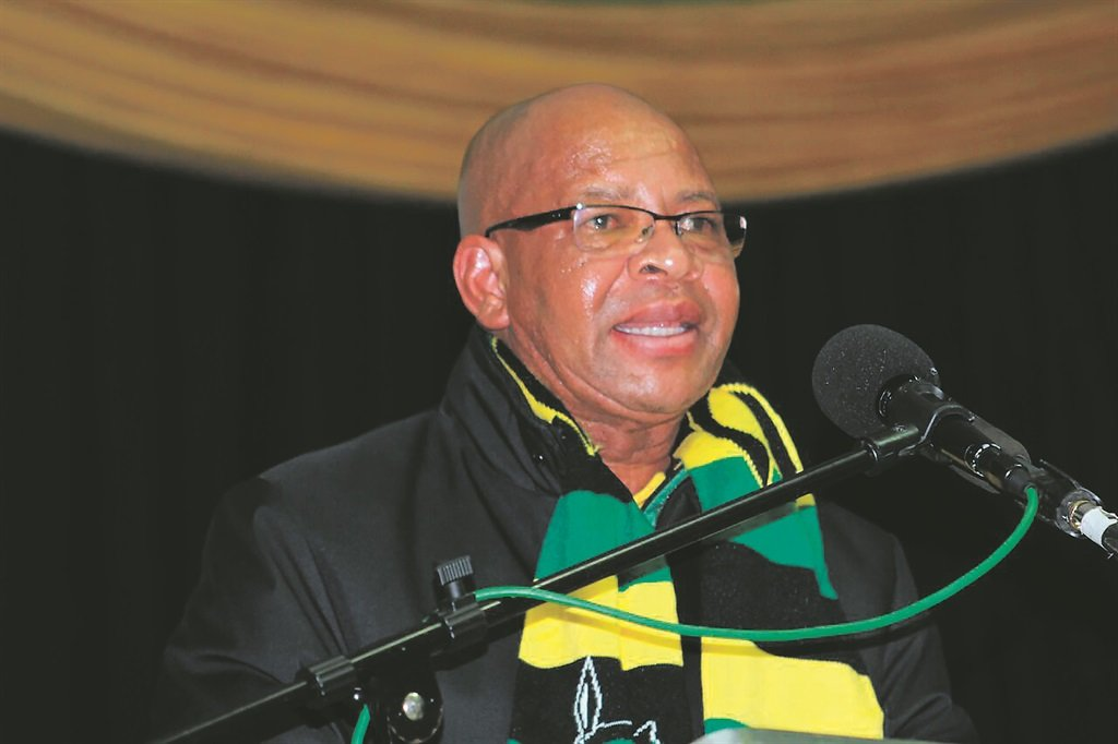 Limpopo Premier Stan Mathabatha placed the municipality under administration for six months.