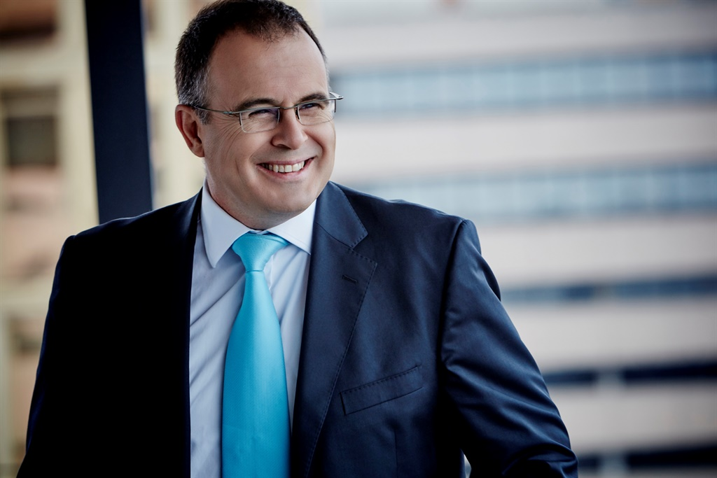 TymeBank is starting to look like a retirement village for Nedbank execs