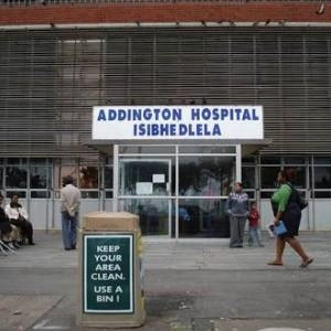 Human trafficking scare at Durban hospital
