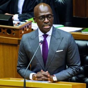 Malusi Gigaba. (Picture: Gallo/Getty Images)