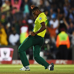 Proteas tie up T20 series with thrilling win over Australia