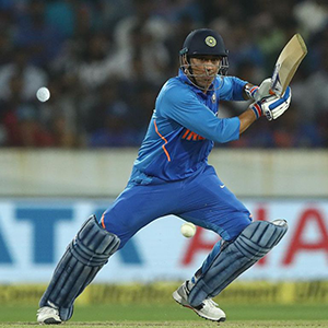 MS Dhoni (PA/Supplied)