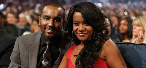 Nick Gordon and Bobbi Kristina Brown (Photo: Getty Images)