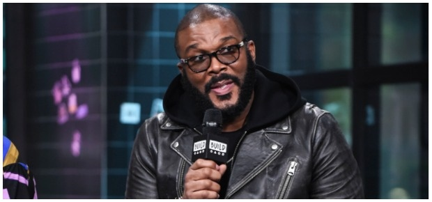 Tyler Perry. (Photo: Getty Images/Gallo Images)