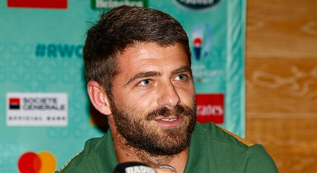Willie le Roux (Getty)
