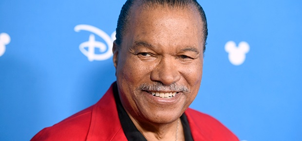 Billy Dee Williams (Photo: Getty Images)
