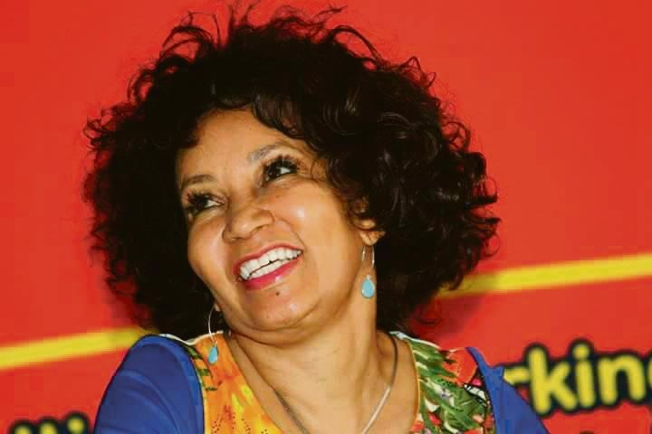 Human Settlements, Water and Sanitation Minister Lindiwe Sisulu. Picture: Supplied