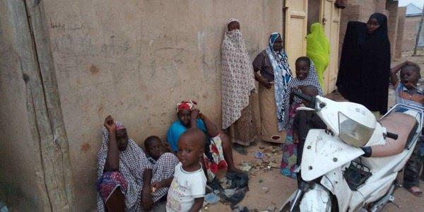 idp,gombe state