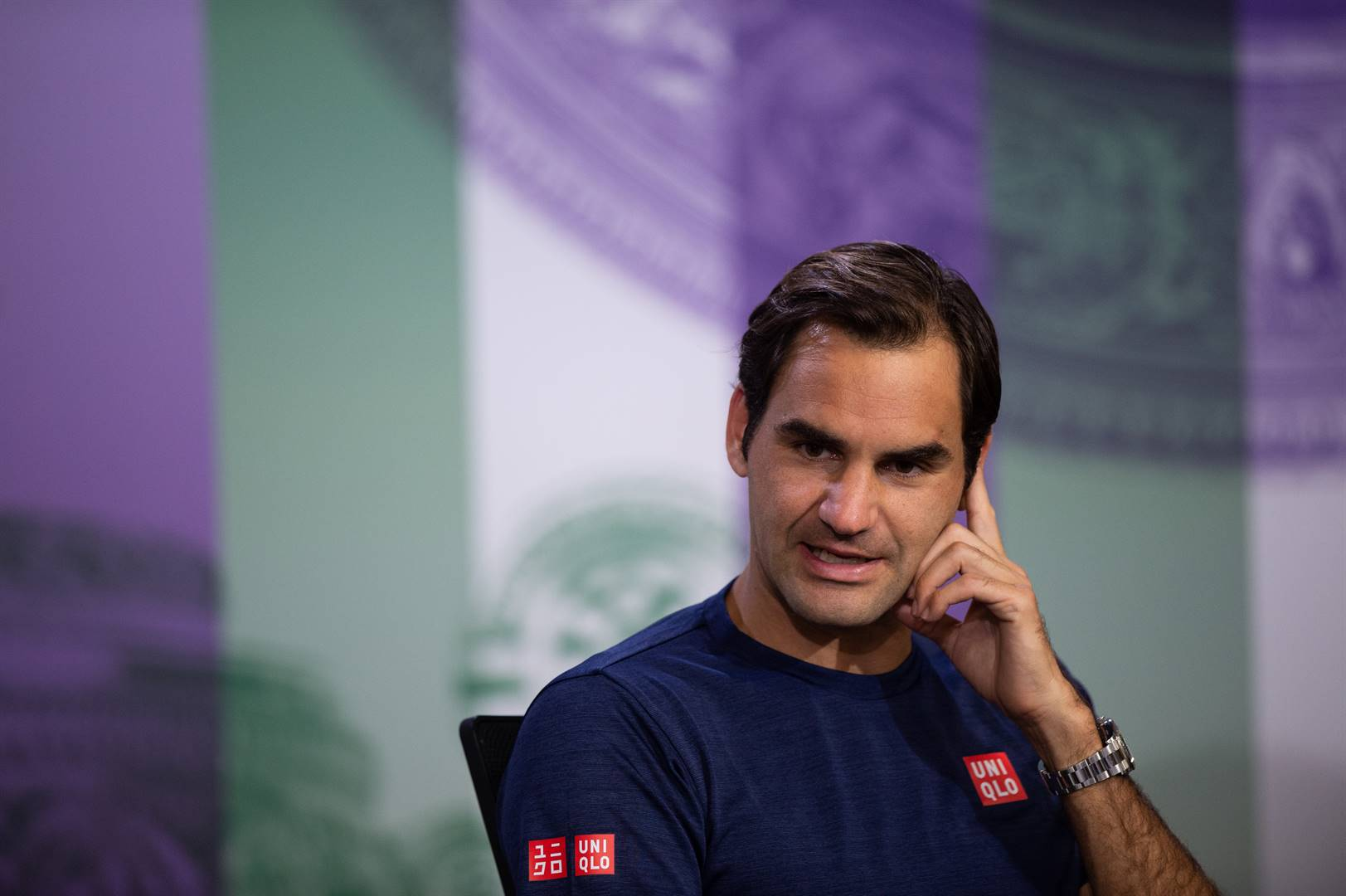 Hiking, surfing and load shedding - South Africans give Roger Federer some tourism advice