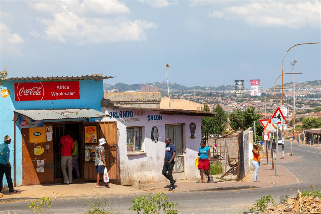 14-year-old Soweto schoolgirl found raped and murdered after failing to return from shop - News24