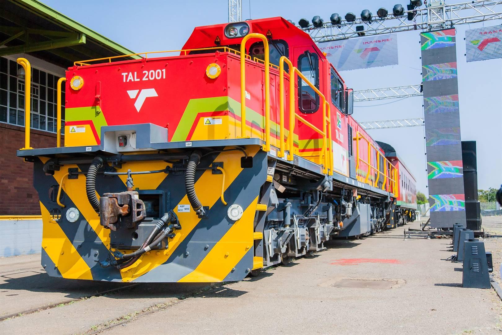 lokomotiewe