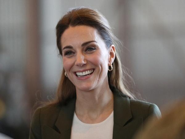 Alle oë op Kate Middleton