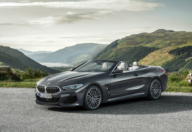 3 Series 8 Series Coupe Z4 All The Awesome New Bmws Headed To