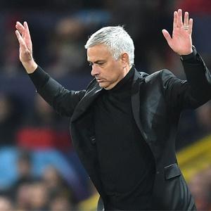 Sport24.co.za | BREAKING: Mourinho sacked as Man United boss
