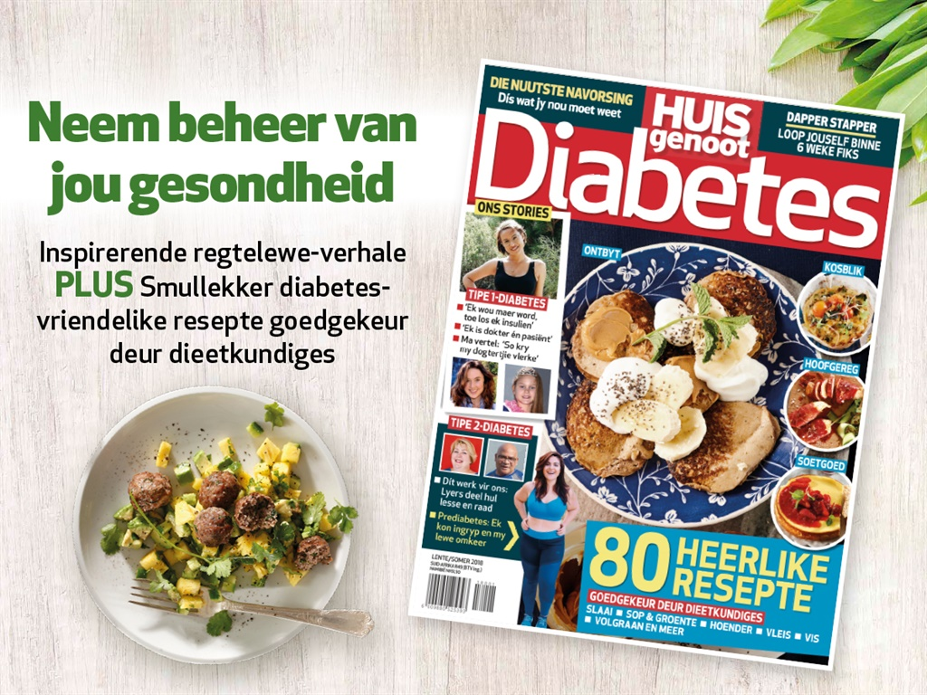 HG Diabetes