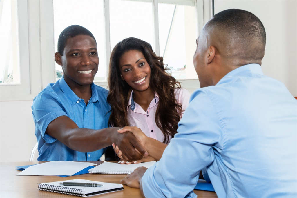 Finding the right financial adviser is an important first step on your journey to financial freedom.