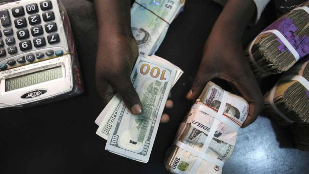 Forex-Exchange Rate In Nigeria