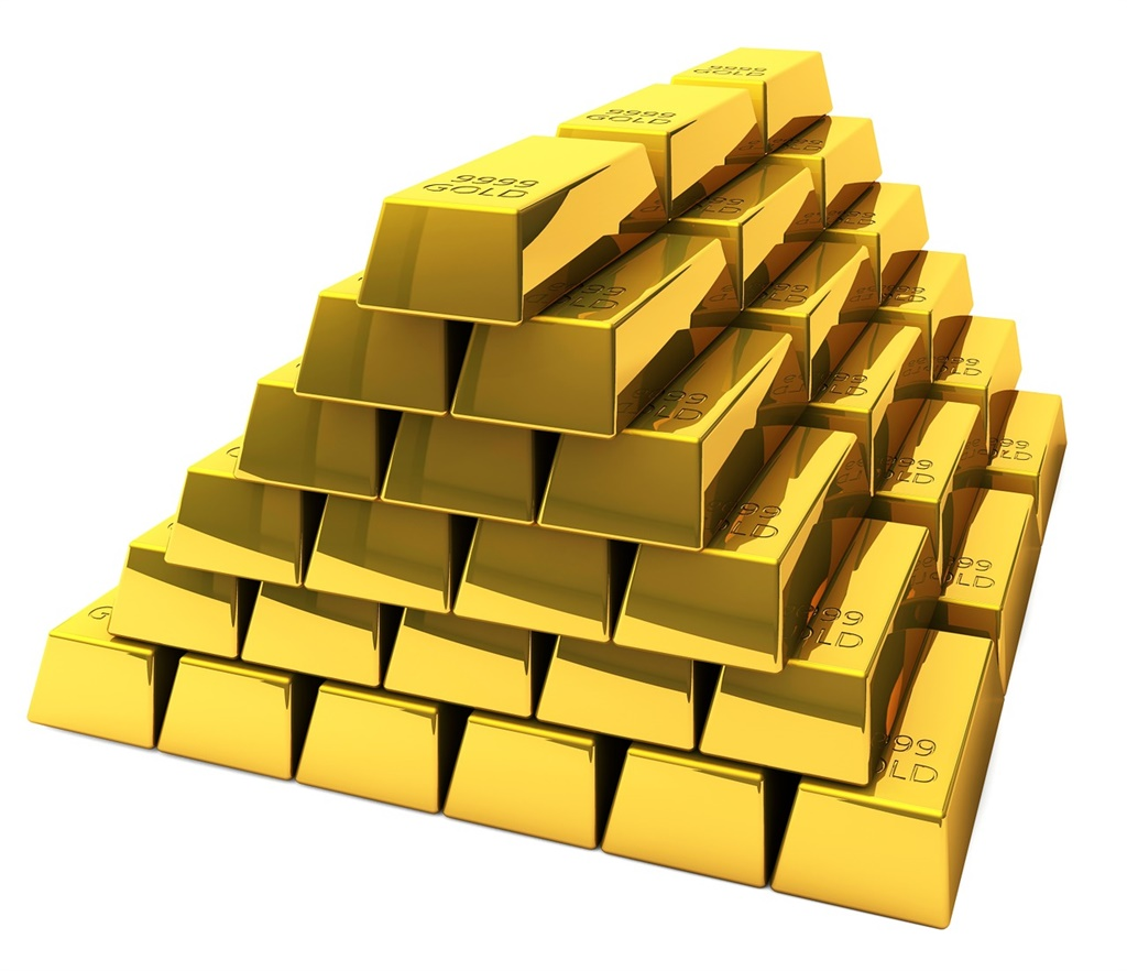 The Deepening Economic Crisis In Venezuela Means Its Government Wants To Get Back Gold Reserves Worth Around R8 Billion