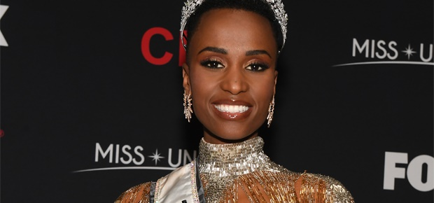 Channel24.co.za | From moving to New York to starting a new job - 4 ways Zozibini's life will change now that she's Miss Universe