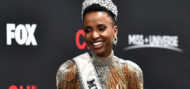 Channel24.co.za | 10 things you should know about our new Miss Universe Zozibini Tunzi