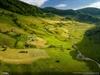 'Fly over Transylvania paradise' by Eduard Gutescu