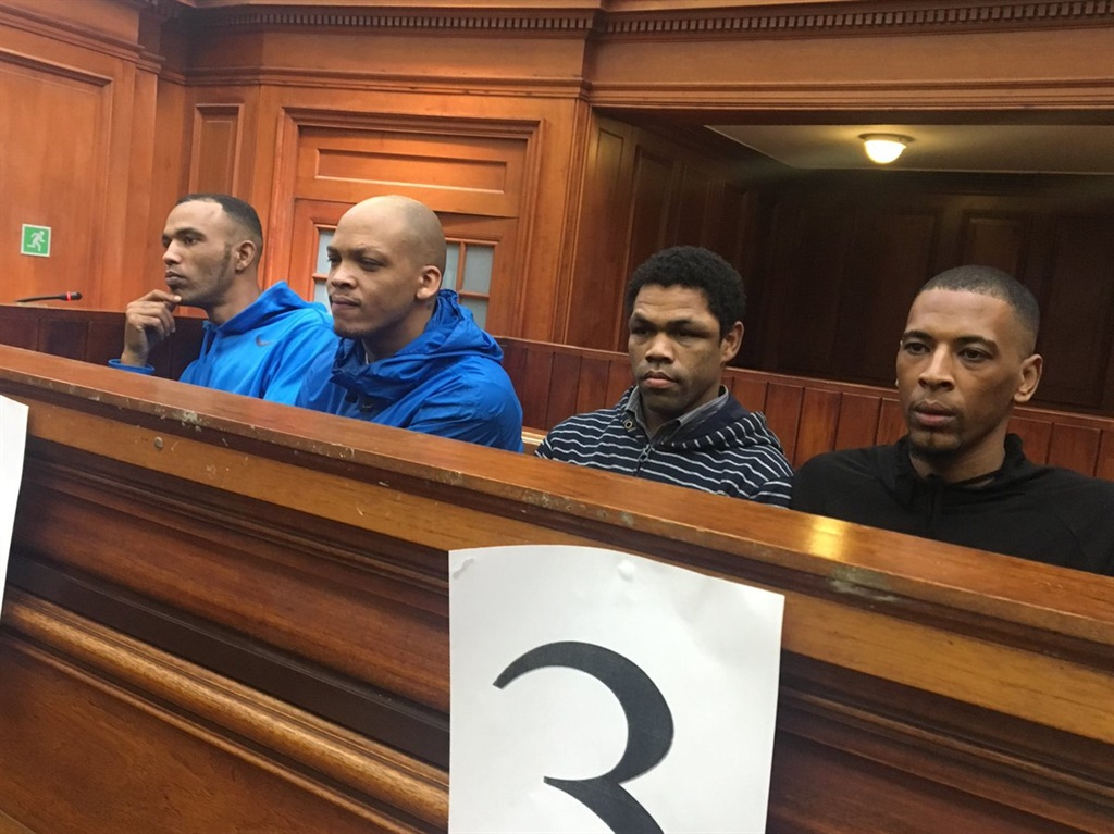 Correctional services to probe Facebook activities of Hannah Cornelius' jailed killers - News24