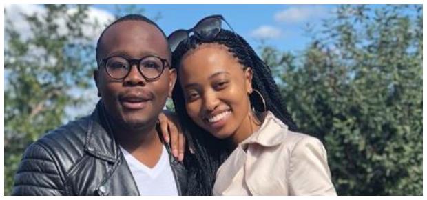 Khaya Mthethwa and Ntando  Kunene