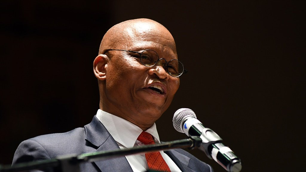 Coronavirus: 'I am deeply worried' about impact of Covid-19 on SA - Chief Justice Mogoeng - News24