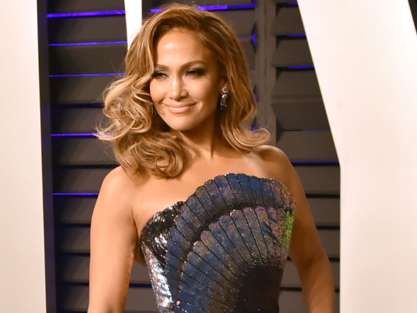 Jennifer Lopez (PHOTO: Getty Images/Gallo Images)
