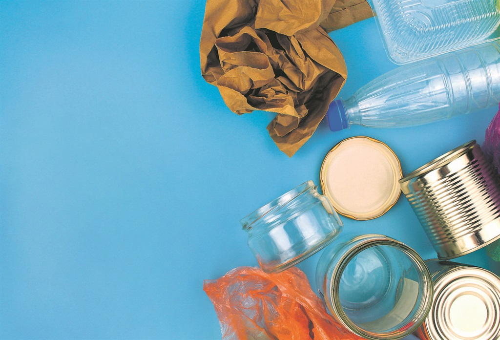 Recent environmental campaigns have hit the point home that we're starting to kill our planet. So recycle! Picture: iStock