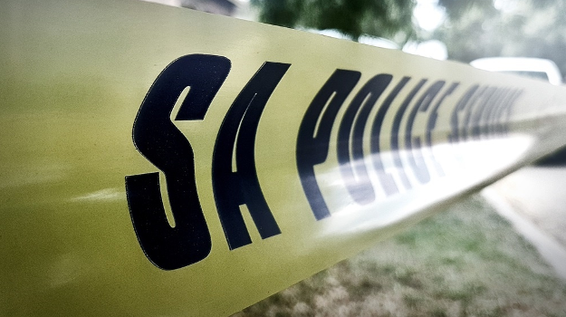 Fort Beaufort police responded to a call reporting an incident of housebreaking at 02:30 on Sunday and found the house engulfed in flames.
