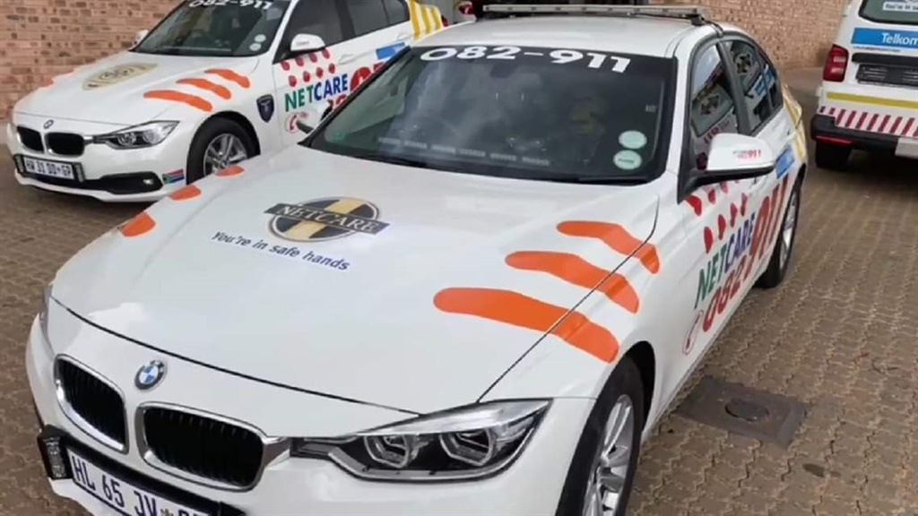 Netcare responds to two incidents over the weekend