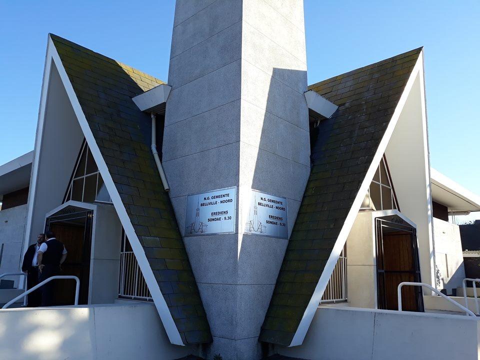 Die NG Kerk Belville-Noord