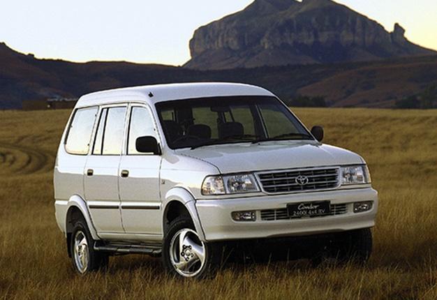 Toyota-Condor