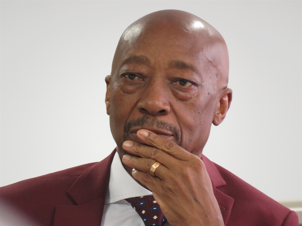 EXCLUSIVE: Tom Moyane wanted to collapse the ANC, say party vets